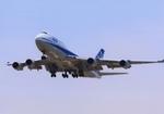 ギ―ピロさんが、羽田空港で撮影した全日空 747-481の航空フォト(写真)