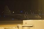 pringlesさんが、長崎空港で撮影したアメリカ海軍 C-130 Herculesの航空フォト(写真)