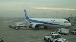 AE31Xさんが、羽田空港で撮影した全日空 767-381の航空フォト(写真)