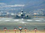 たぁさんが、伊丹空港で撮影した日本航空 DC-10-40Iの航空フォト(写真)