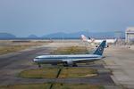 meijeanさんが、関西国際空港で撮影した全日空 767-381の航空フォト(写真)