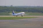 meijeanさんが、新千歳空港で撮影したエアーニッポン YS-11A-500の航空フォト(写真)