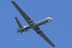 Scotchさんが、ネリス空軍基地で撮影したアメリカ空軍 MQ-9A Reaperの航空フォト(写真)