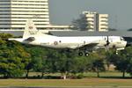 euro_r302さんが、ドンムアン空港で撮影したタイ王国海軍 P-3C Orionの航空フォト(写真)