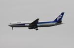 Koenig117さんが、羽田空港で撮影した全日空 767-381の航空フォト(写真)