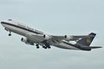 euro_r302さんが、関西国際空港で撮影したUPS航空 747-121(A/SF)の航空フォト(写真)