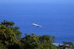 たろさんが、石垣空港で撮影したANAウイングス 737-5Y0の航空フォト(写真)