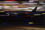 まきっち!さんが、羽田空港で撮影した全日空 767-381の航空フォト(写真)