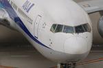KRN6035さんが、羽田空港で撮影した全日空 767-381の航空フォト(写真)