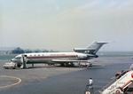 tsubameさんが、羽田空港で撮影した日本航空 727-46の航空フォト(写真)