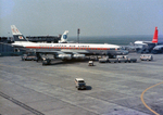 tsubameさんが、羽田空港で撮影した日本航空 DC-8-55の航空フォト(写真)