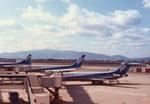 スカイマンタさんが、伊丹空港で撮影した全日空 727-281/Advの航空フォト(写真)