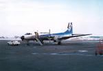 スカイマンタさんが、札幌飛行場で撮影した日本近距離航空 YS-11A-213の航空フォト(写真)