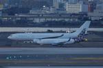 pringlesさんが、羽田空港で撮影したBBJ One 737-7CJ BBJの航空フォト(写真)