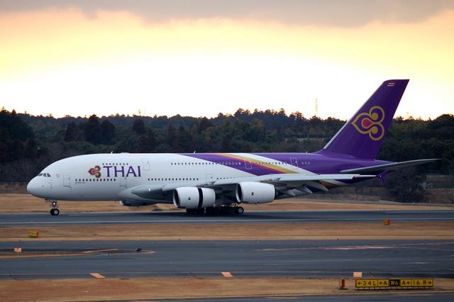 mikizouさん 撮影日・場所 撮影機体 ・カメラ情報  TUA 成田国際空港 航空フォト