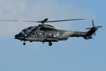 Tomo-Papaさんが、香港国際空港で撮影した香港政府フライングサービス AS332L2 Super Puma 2の航空フォト(写真)