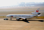 tsubameさんが、羽田空港で撮影した日本航空 DC-10-40Dの航空フォト(写真)