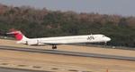 Dream Linerさんが、熊本空港で撮影した日本航空 MD-90-30の航空フォト(写真)
