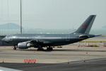 Tomo-Papaさんが、香港国際空港で撮影したカナダ軍 CC-150 Polaris (A310-304(F))の航空フォト(写真)