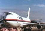 スカイマンタさんが、伊丹空港で撮影した日本航空 747-246F/SCDの航空フォト(写真)