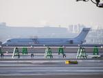 NAGAさんが、羽田空港で撮影した日本航空 MD-90-30の航空フォト(写真)