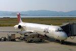 krozさんが、関西国際空港で撮影した日本航空 MD-81 (DC-9-81)の航空フォト(写真)