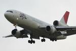 airbandさんが、成田国際空港で撮影した日本航空 DC-10-40Iの航空フォト(写真)