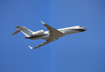 Koenig117さんが、成田国際空港で撮影したウィルミントン・トラスト・カンパニー BD-700-1A10 Global Expressの航空フォト(写真)