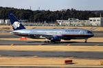 Koenig117さんが、成田国際空港で撮影したアエロメヒコ航空 767-283/ERの航空フォト(写真)