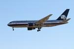 肉食獣さんが、成田国際空港で撮影したアエロメヒコ航空 767-283/ERの航空フォト(写真)