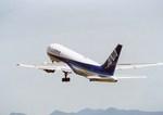 スカイマンタさんが、伊丹空港で撮影した全日空 767-281の航空フォト(写真)