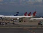 誘喜さんが、羽田空港で撮影した日本航空 A300B4-622Rの航空フォト(写真)