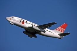 OKJで撮影されたOKJの航空機写真
