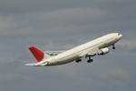 Espace77さんが、羽田空港で撮影した日本航空 A300B4-622Rの航空フォト(写真)