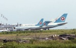 ohohoさんが、新千歳空港で撮影した全日空 737-281/Advの航空フォト(写真)