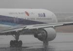 わかすぎさんが、小松空港で撮影した全日空 767-381の航空フォト(写真)