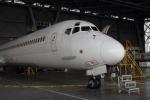 たまさんが、羽田空港で撮影した日本航空 MD-90-30の航空フォト(写真)