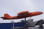 kanadeさんが、ジンスハイム滑空場で撮影したドイツ空軍 Canberra B.2の航空フォト(写真)
