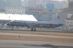 ショウさんが、福岡空港で撮影した航空自衛隊 YS-11-105Pの航空フォト(写真)