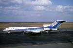 Gambardierさんが、新潟空港で撮影した全日空 727-281/Advの航空フォト(写真)