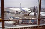 ニンニンさんが、釧路空港で撮影した全日空 737-281/Advの航空フォト(写真)