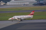 meijeanさんが、名古屋飛行場で撮影したジェイ・エア BAe-3217 Jetstream Super 31の航空フォト(写真)
