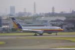 meijeanさんが、伊丹空港で撮影した日本エアシステム A300B4-203の航空フォト(写真)