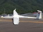 はみんぐばーどさんが、飛騨エアパークで撮影した日本個人所有 DG-505 Orionの航空フォト(写真)