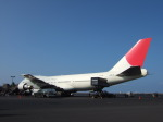 だいせんさんが、コナ国際空港で撮影した日本航空 747-246Bの航空フォト(写真)