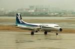wunalaさんが、福岡空港で撮影したエアーニッポン YS-11A-500の航空フォト(写真)