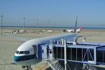 mickeyさんが、中部国際空港で撮影したキャセイパシフィック航空 777-367/ERの航空フォト(写真)