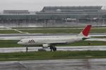 meijeanさんが、羽田空港で撮影した日本航空 A300B4-622Rの航空フォト(写真)