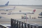 islanderさんが、羽田空港で撮影した日本航空 MD-90-30の航空フォト(写真)