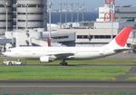 JA8077さんが、羽田空港で撮影した日本航空 A300B4-622Rの航空フォト(写真)